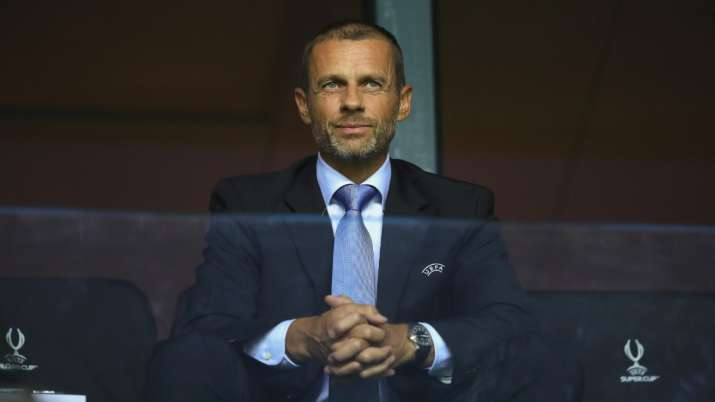 UEFA to explore retaining single-leg games in European competitions