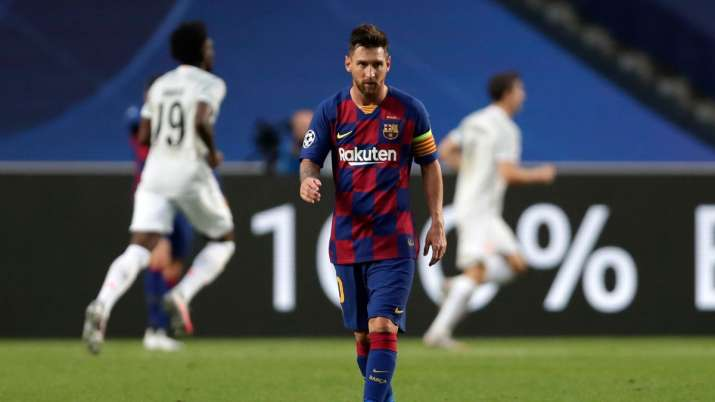 """""""He's very welcome"""": Thomas Tuchel addresses Lionel Messi transfer rumours to PSG"""