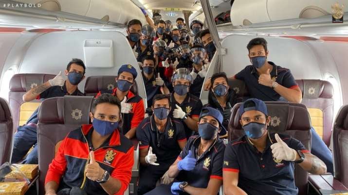 royal challengers bangalore, rcb, rcb squad, ipl 2020, indian premier league 2020