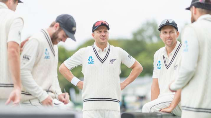 The Black Caps' international summer is slated to start