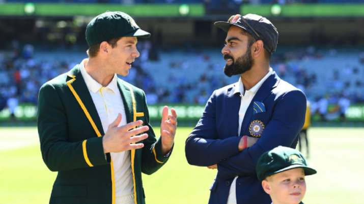 India are scheduled to tour Australia at the end of this
