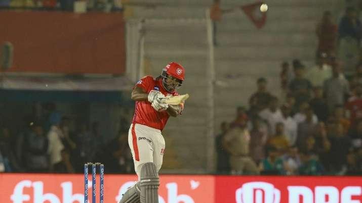 IPL 2020, DC vs KXIP: Chris Gayle 16 runs short to join David Warner in elusive list