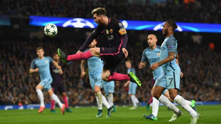 Lionel Messi set to earn 700 million euro in five-years with Manchester City deal: Report