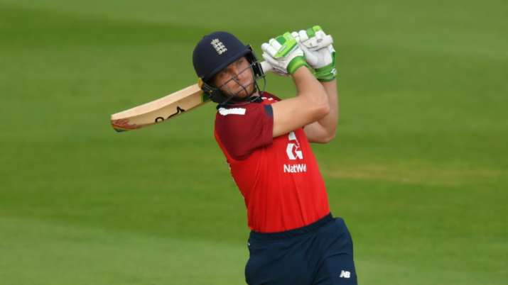 Jos Buttler 'England's best-ever' white ball cricketer: Stuart Broad