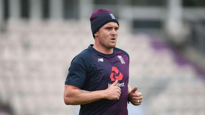 ENG vs AUS: Jason Roy added to England squad for Australia ODIs