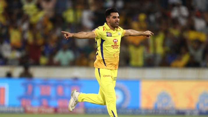 IPL 2020: Chennai Super Kings' Deepak Chahar returns negative test twice, back to team hotel