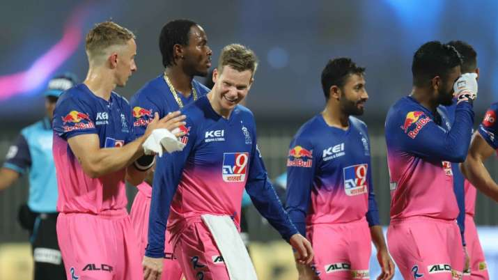 IPL 2020 RR vs CSK: Samson, Archer show sets Twitter on fire as Royals beat CSK by 16 runs