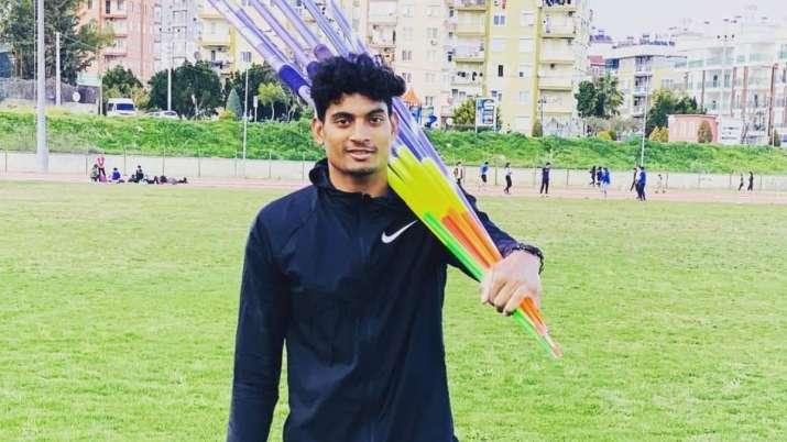Rahul Yadav, Rahul Yadav U20 World C'ships, u20 world championships, 2020 tokyo olympics