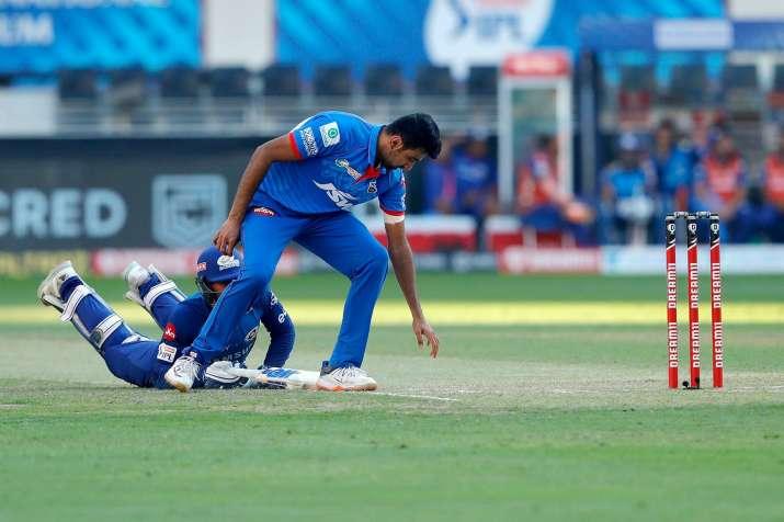 Ravichandran Ashwin in IPL 2020