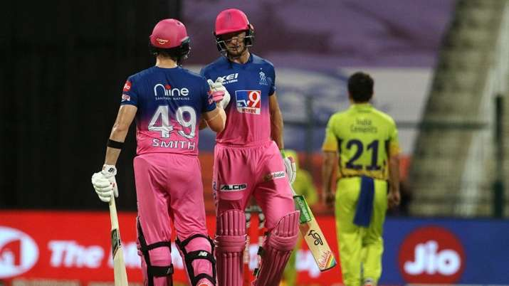 With 10 points from 12 games, Rajasthan need to win their match against a confident Kings XI Punjab