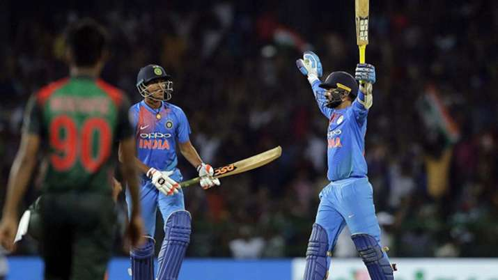 """Dinesh Karthik has revealed that he was """"disappointed"""" and"""