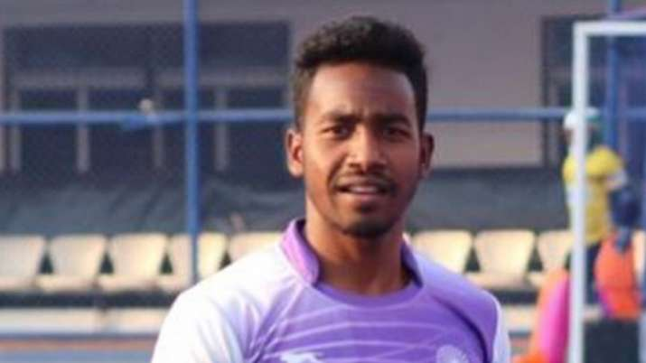 Having been selected in the senior core probable group again, Tirkey says his focus is now on execut
