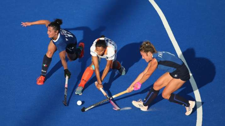 indian hockey team, hockey india, udita hockey, udita hockey team