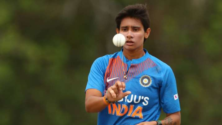 Mansi joshi, mansi joshi coronavirus, mansi joshi covid-19, womens t20 challenge
