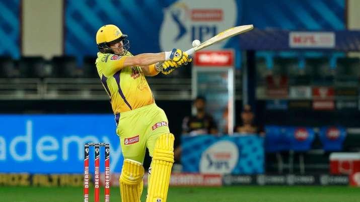 Shane Watson for Chennai Super Kings (CSK)