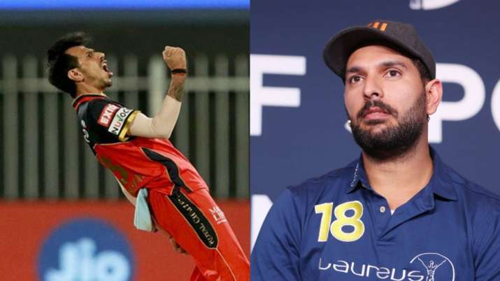 yuvraj singh, yuzvendra chahal, ipl 2020, indian premier league 2020, yuvraj singh twitter, yuzvendr