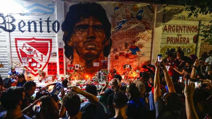 diego maradona, diego maradona death, diego maradona dies, diego maradona argentina, argentina natio