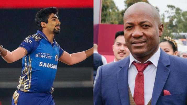 Former West Indies player Brian Lara also heaped praise on