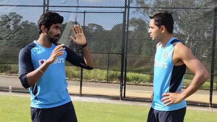 jasprit bumrah, jasprit bumrah india, jasprit bumrah team india, india vs australia, aus vs ind, aus