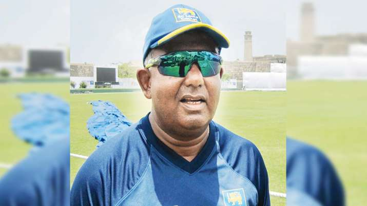 Gurusinha had an 11-year international career in which he played 41 Tests and 147 ODIs for Sri Lanka