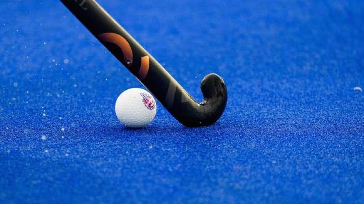 Hockey India condoled Michael Kindo's death.
