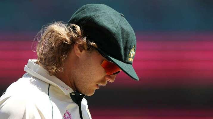 marcus harris, will pucovksi, india vs australia, ind vs aus, ind vs aus 2020