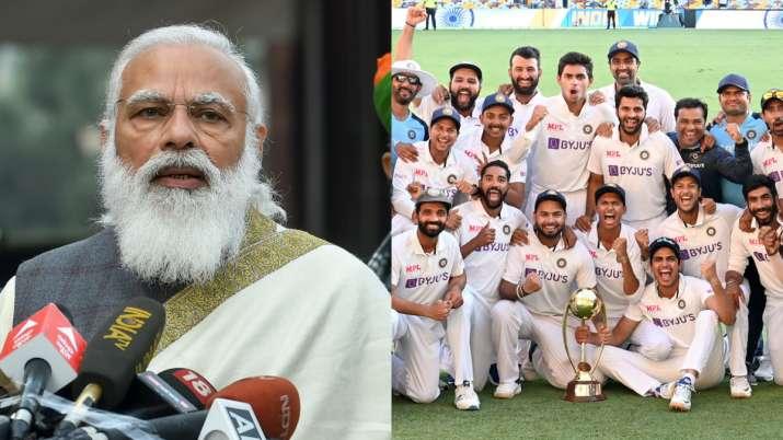 pm narendra modi, mann ki baat, team india, indian cricket team, india vs australia, ind vs aus, ind