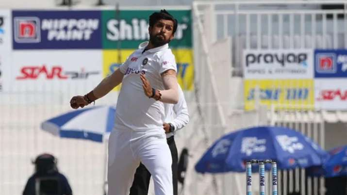 IND vs ENG: Ishant Sharma becomes 11th Indian to reach 100 Tests; second pacer from country to reach