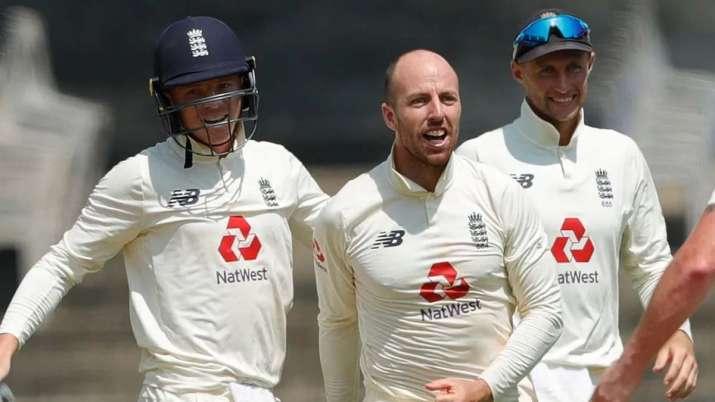 india vs england, ind vs eng, india vs England 2021, ind vs eng 2021, jack leach, rishabh pant