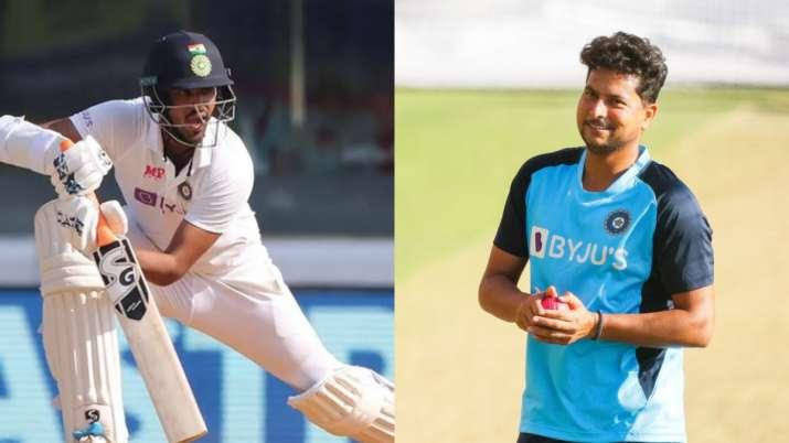 washington sundar, india vs england 2021, ind vs eng 2021, washington sundar spin, kuldeep yadav, ku
