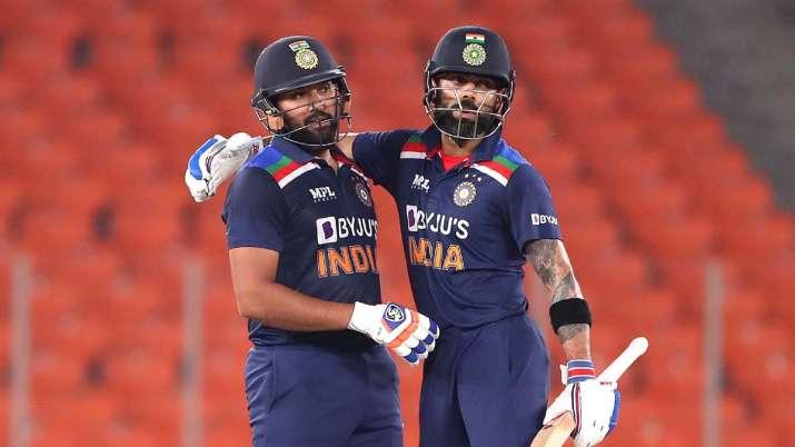 Virat Kohli And Rohit Sharma Opened In 5th T20I