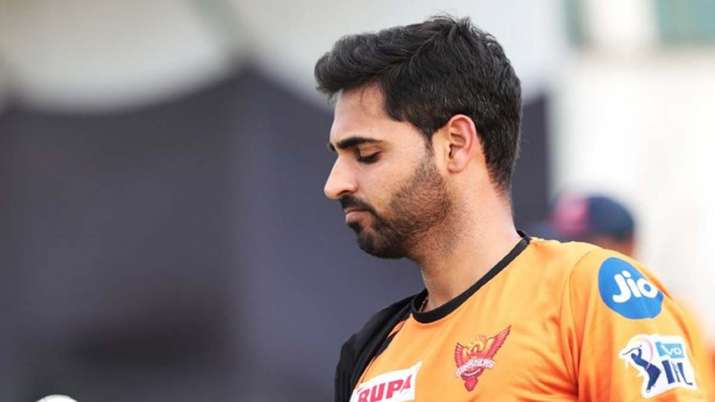 IPL 2021: 'Great that Bhuvi is back', says SRH captain David Warner