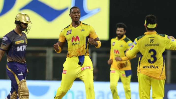 IPL 2021 Exclusive: KKR made a good comeback but powerplay wickets benefited CSK, says Anjum Chopra