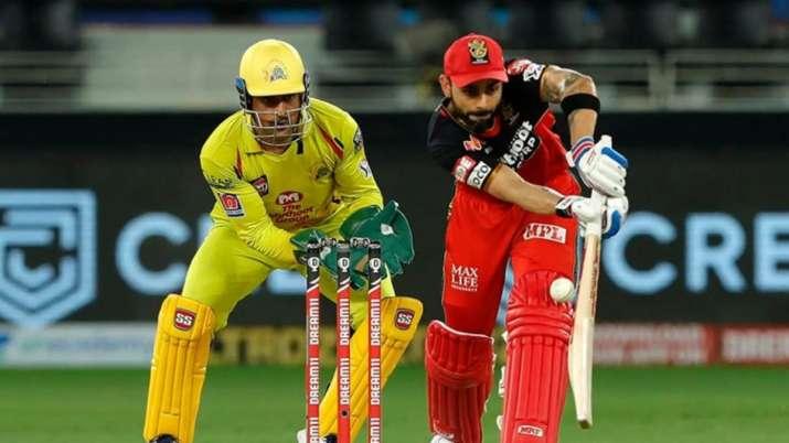 IPL 2021: It's MS Dhoni vs Virat Kohli as CSK, RCB set for high-voltage clash