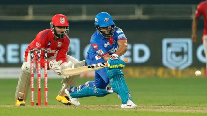 IPL 2021 | Delhi Capitals hold edge over Punjab Kings as Nortje set to replace Tom Curran