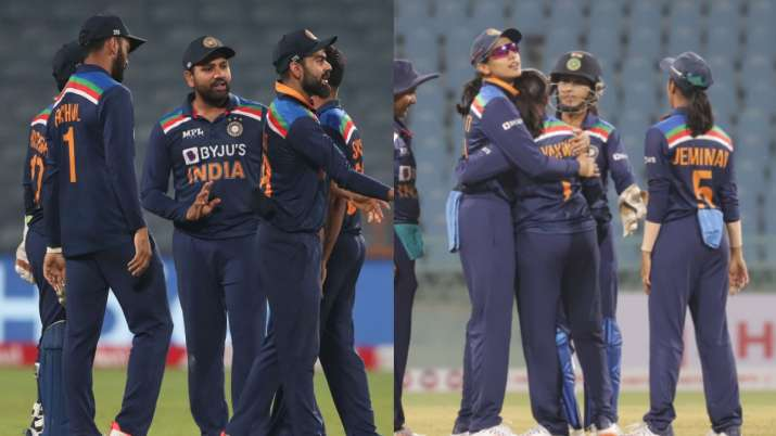 BCCI to send men's, women's team for 2028 Los Angeles Olympics if cricket is included in roster