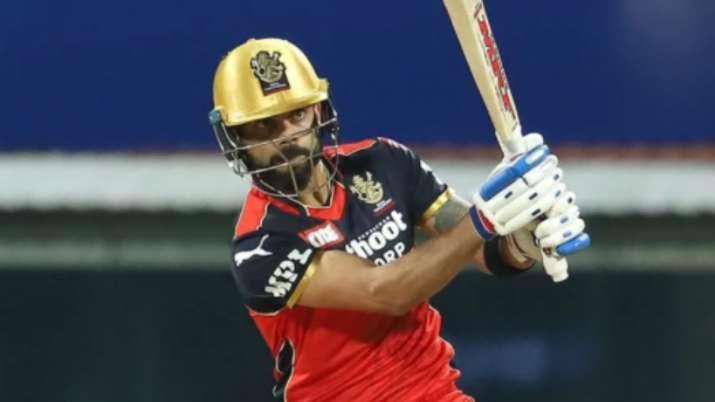 IPL 2021 | RCB play three overseas players as Virat Kohli opts to bat against KKR