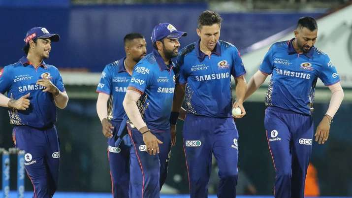 IPL 2021   'It was an excellent fightback, don't see games like these often': Rohit Sharma