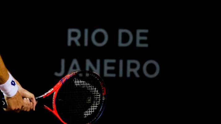 Rio Open tennis tournament cancelled due to COVID-19 spike