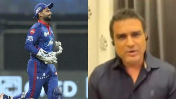 IPL 2021 Exclusive: 'Don't think Pant did anything wrong': Sanjay Manjrekar backs DC skipper after R
