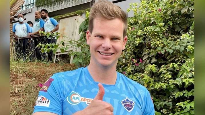 IPL 2021: Steve Smith, Marcus Stoinis join DC training camp after completing quarantine