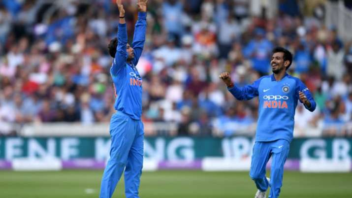 Yuzvendra Chahal explains why him and Kuldeep Yadav no longer feature in same XI for India