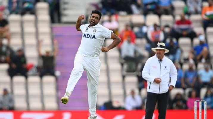 WTC Final: Ravichandran Ashwin becomes highest wicket-taker in World Test Championship