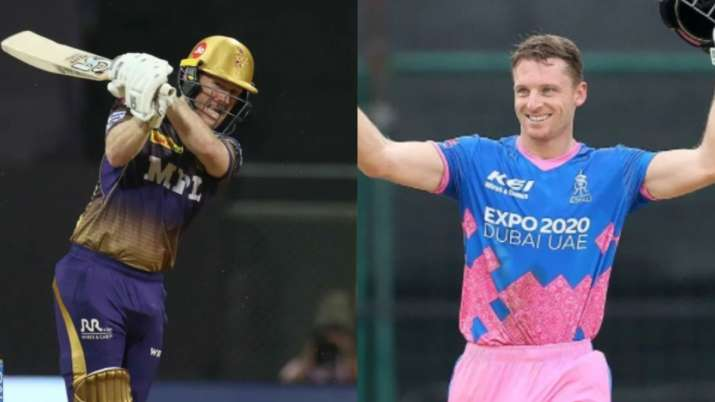 Racism: Buttler, Morgan's non-participation in remainder of IPL could save KKR, Royals the blushes