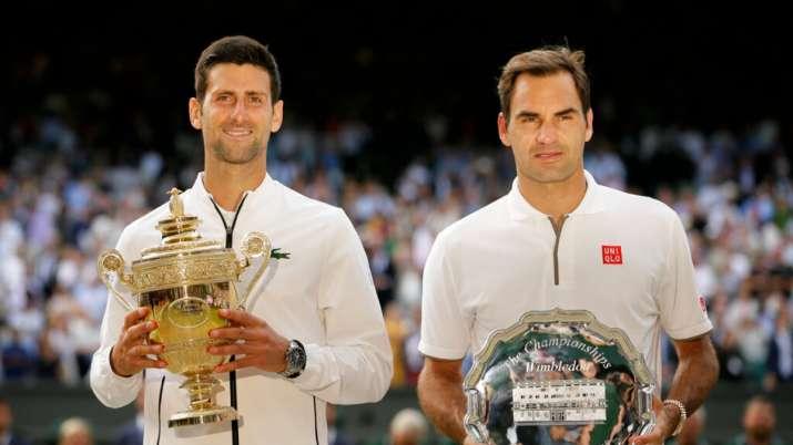 Wimbledon 2021: Novak Djokovic, Roger Federer could meet in final