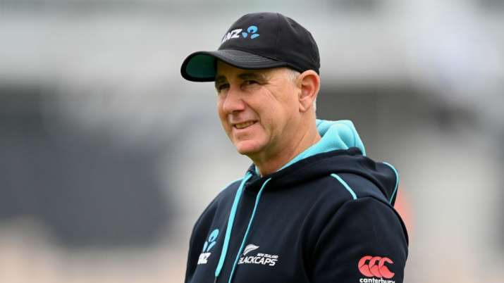 WTC Final win will encourage youngsters to take up cricket, says NZ coach Gary Stead