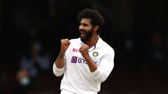Test rankings: Ravindra Jadeja moves to no.2 in all-rounders list; Virat, Pant and Rohit remain in t