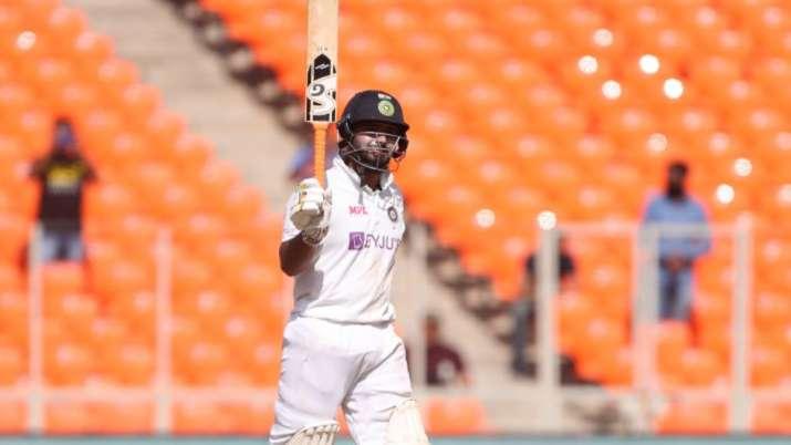 Rishabh Pant slams unbeaten century in India's intra-squad game; Ishant Sharma leads bowling chart