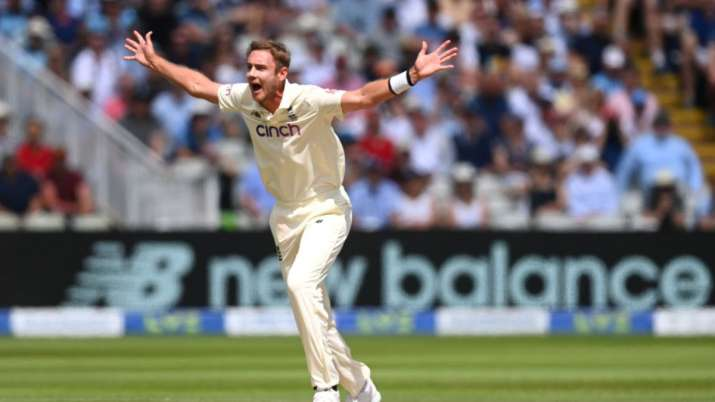 Stuart Broad wants ICC to do away with soft signal rule