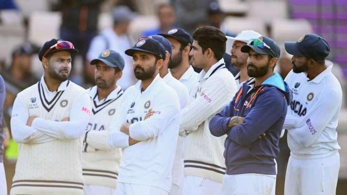 Dilip Vengsarkar 'amazed' at Team India's 20-day break post WTC Final